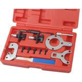 Garage & Tool Supplies Timing Tool GT-GMD01 -  Engine Timing Tool Set Opel/Fiat & GM 1.3 JTD/CDTi/TDCi