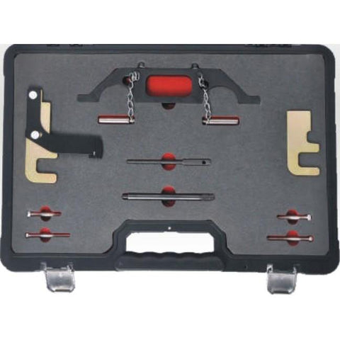 Garage & Tool Supplies Timing Tool GT-RN2049 - Engine Timing Tool Set Renault Opel 2.2 2.5 TDI DCI
