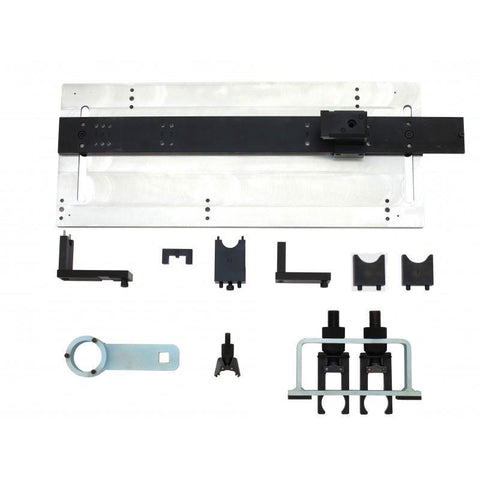 Garage & Tool Supplies Timing Tool GT-VWCR- TDi Common Rail Camshaft Installation Kit (Belt Driven)
