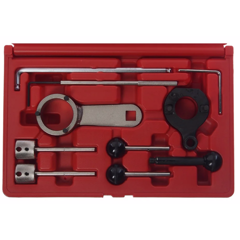 Garage & Tool Supplies Timing Tool GT-VWTDI1 - Engine Setting / Locking Kit Diesel 1.4 / 1.6 / 2.0 TDi Common Rail (Belt)