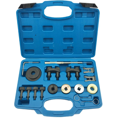 Garage & Tool Supplies Timing Tool GT-VWVAG - Vw & Audi VAG 1.8/2.0 TSI/TFSI (EA888) Engine Timing Tool Set