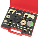 Garage & Tool Supplies Timing Tool JTC-4843 - Renault, Nissan, Opel, Mitsubishi & Suzuki (Diesel) Timing Tool
