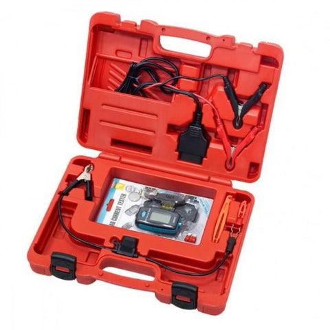 GTS Automotive Specialized Tools JTC-4446 - Current Leaking Detecting Kit