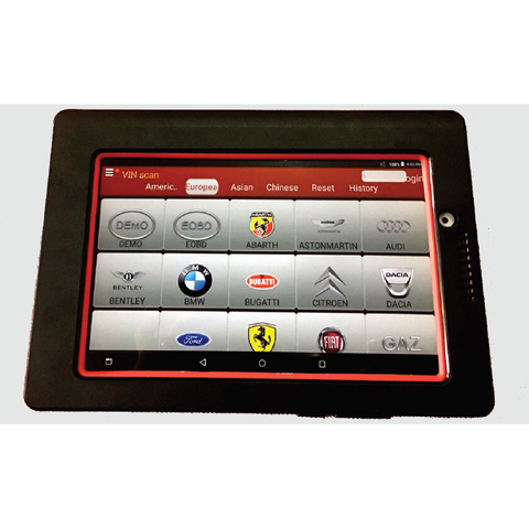 "GTS Diagnostic Tool Diagzone - X431 PRO 3 – Universal Diagnostic Tool 8"" Tablet"