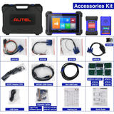 GTS Diagnostic Tool GT-AMIM608 - Autel MaxiIM IM608 PRO | Advanced Immo, Key Coding & Diagnostic | PROMO