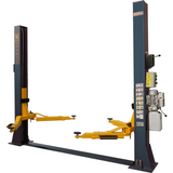 GTS Garage Equipment W2900 – Two Post Lift with Base plate – 4 ton.