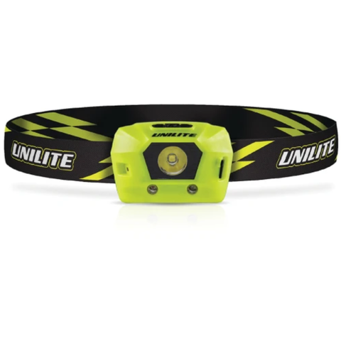 GTS Hand tools GT-HL4R - Unilite LED Head Torch