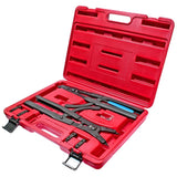 GTS Hand tools JTC-5624 - '20' SNAP Ring Pliers Set