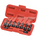 "GTS Hand tools JTC-J309T - 3/8"" 9PCS Impact Star Socket Set"