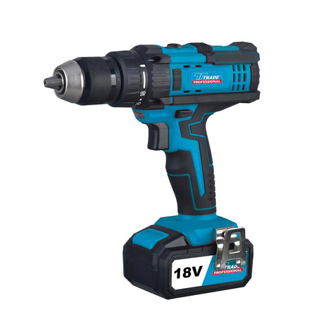 GTS Pnuematic Tools MCOP1803 - Trade Professional 18V Impact Drill/Driver