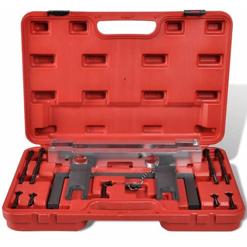 GTS Timing Tool GT-BM52 - Bmw N52 ,N53 ,N54 & N51 Timing tool Kit