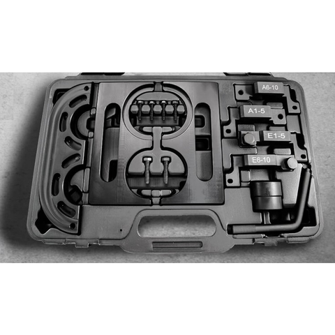 GTS Timing Tool GT-BM85 - BMW S85 Camshaft Alignment Tool Set