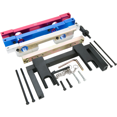 GTS Timing Tool GT-BMNM- N51,N52,N53,N54 & N55 Timing tool Kit BMW - 6cyl, N series straight six engines