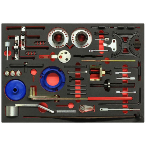 GTS Timing Tool GT-FMK01 - Ford Master Timing tool Kit