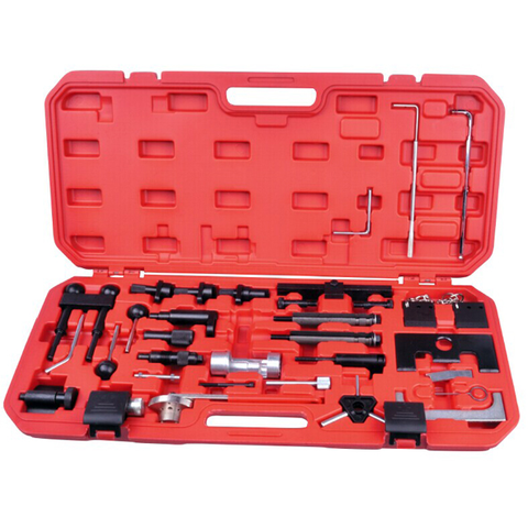 GTS Timing Tool GT-VW01- VW Master Timing tool Kit