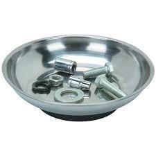GTS Tool Accessories GT-MAG01 - Magnetic Bowl 6'' Round