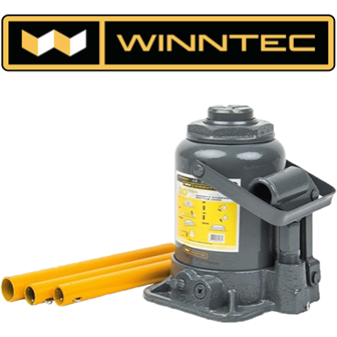 WINNTEC Jack GT-BJ20T – Winntec 20 Ton bottle jack