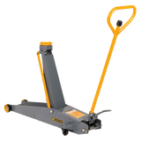 WINNTEC Jack GT-WLR10T – Winntec 10 Ton long reach trolley jack