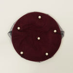 Live in Bordeaux beret