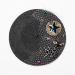 Follow Your Stars beret