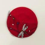 The Dragonfly Story beret