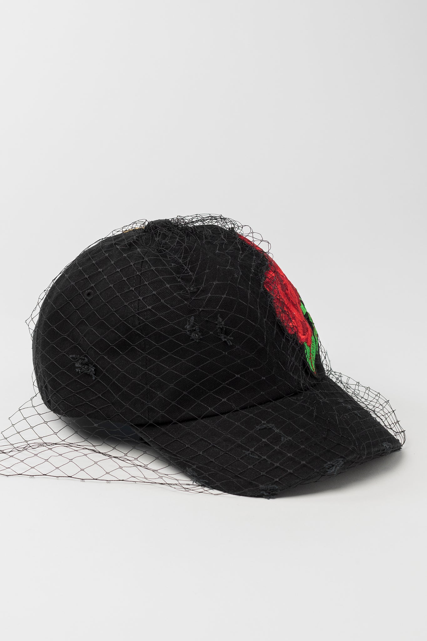JUST LOVER BASEBALL CAP