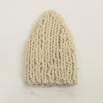 Pearly Queen Snowball Beanie