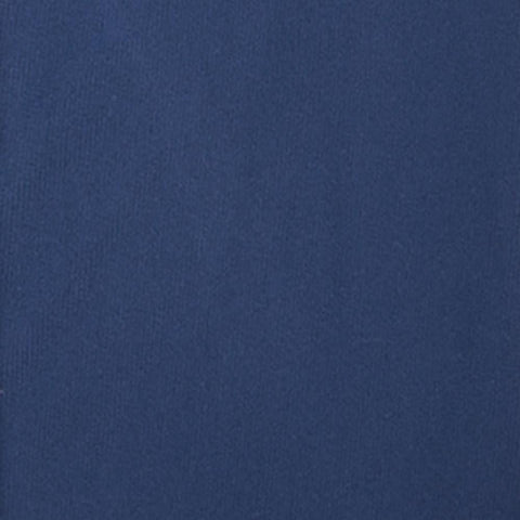 4-Way Stretch Poplin - Navy
