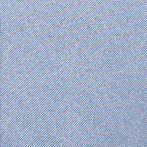4-Way Stretch Twill - Blue