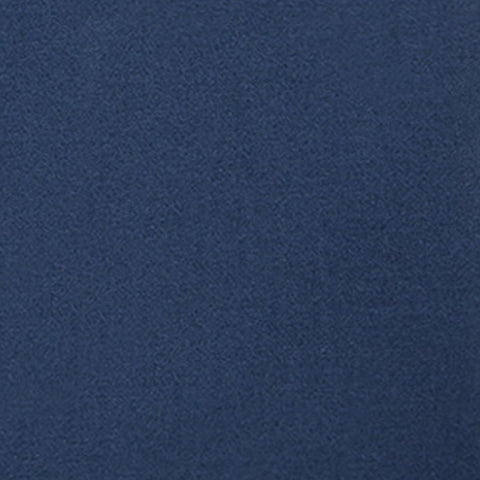 Stretch Broadcloth - Navy
