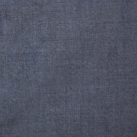 Denim Chambray - Washed Indigo