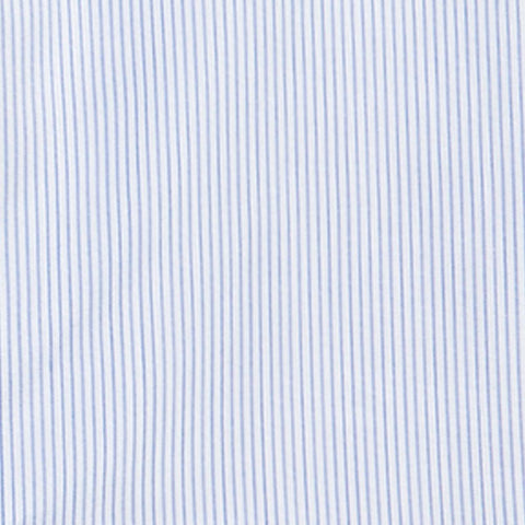 Fineline Stripe - Blue