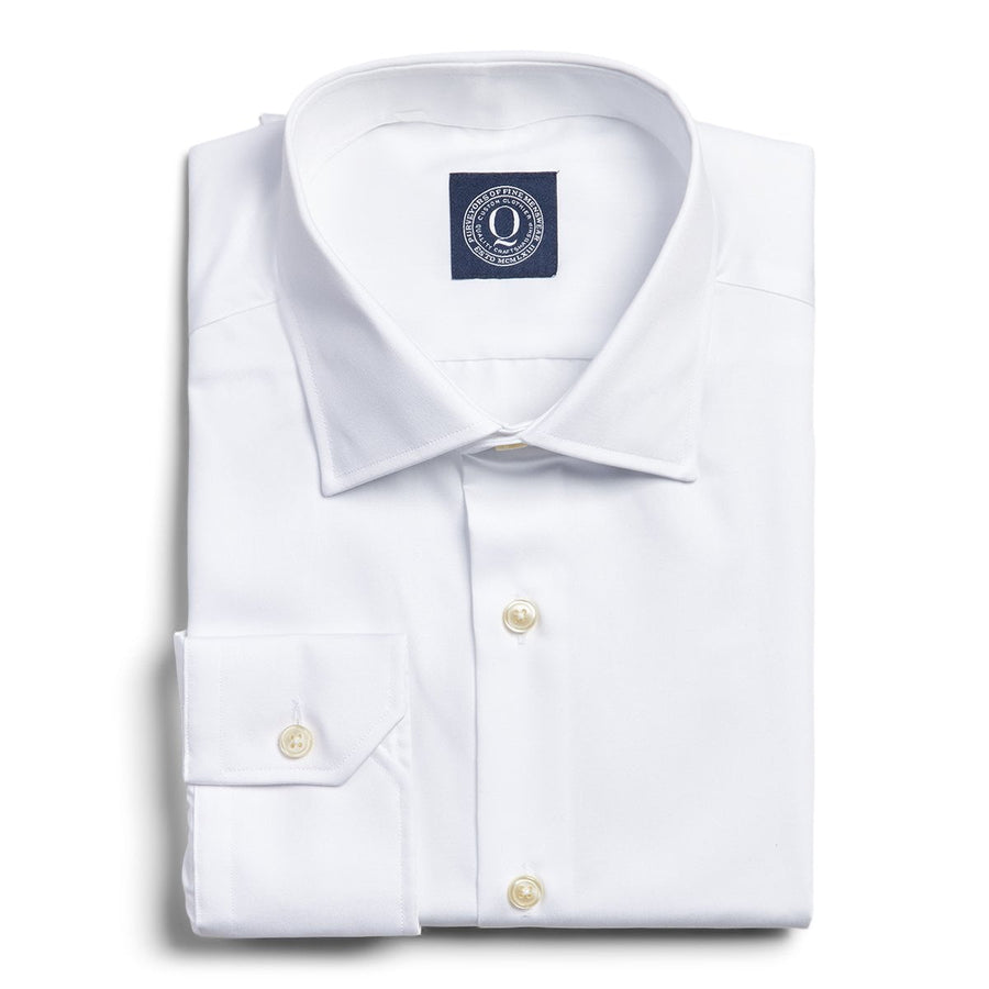 Oxford - White