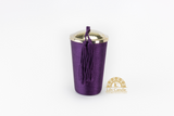 Scented Sabra Candle with Cover