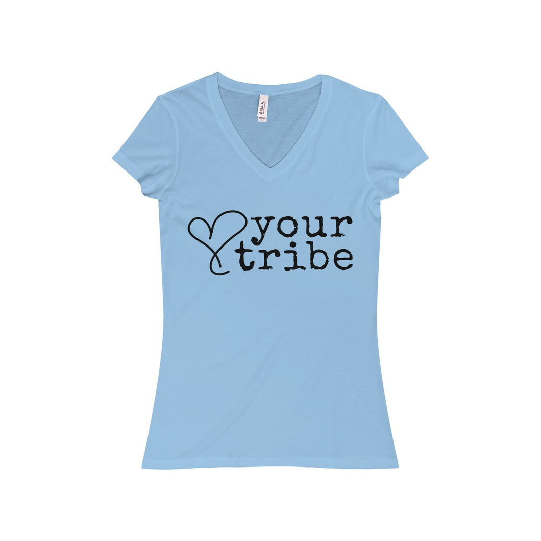 Heart Your Tribe Tee