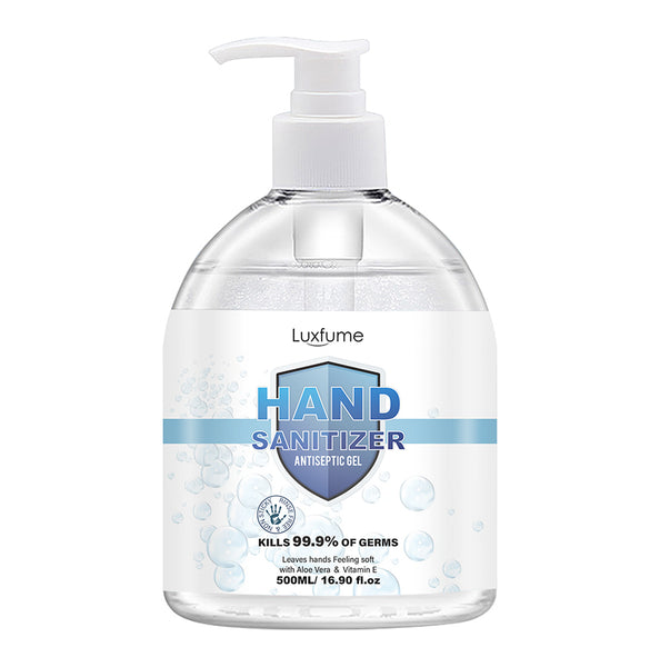 16.9oz Hand Sanitizer Pump