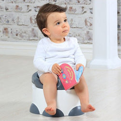 Bumbo Step n' Potty