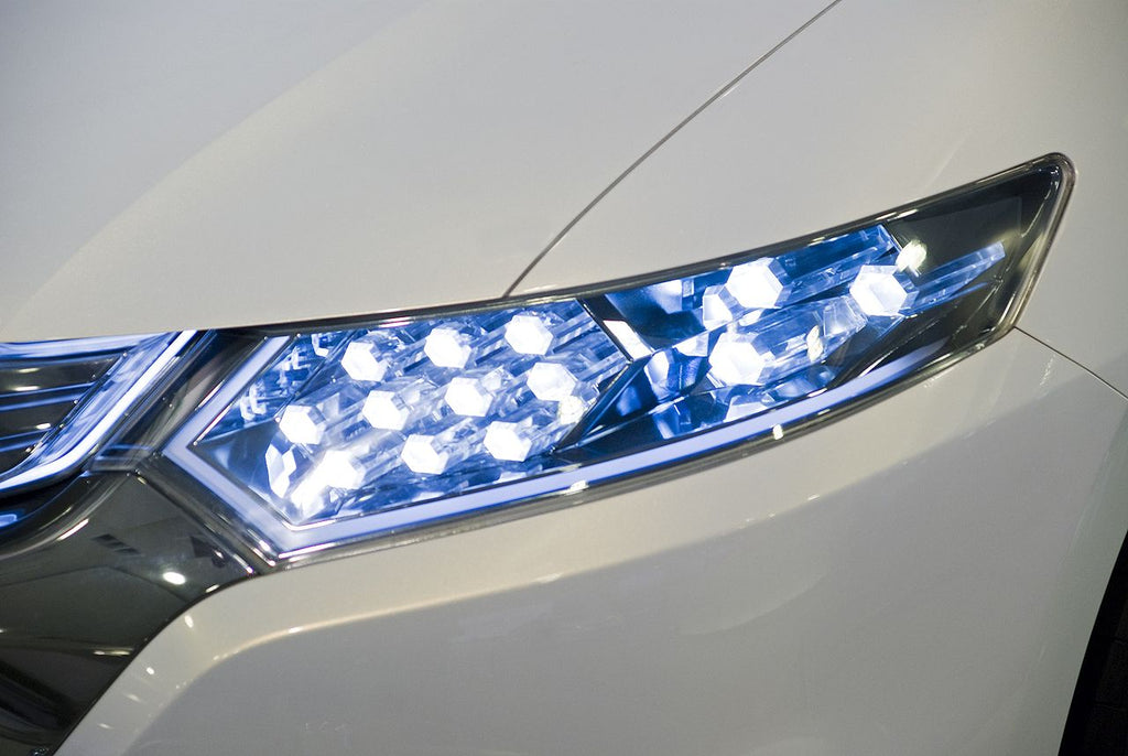 So What Exactly Are LED Lights, Anyway?