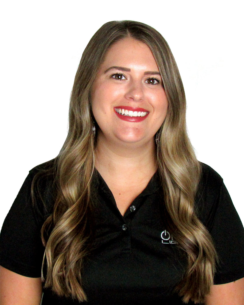 ORACLE Lighting Promotes Melissa Parker-Boudreaux to National Sales Manager