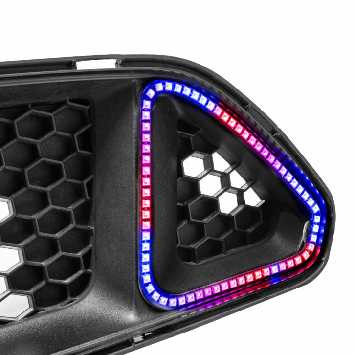 Oracle Lighting Announces New Ford Mustang LED Grill Vent Accent Lights