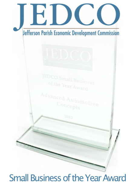 JEDCO BUSINESS OF THE YEAR