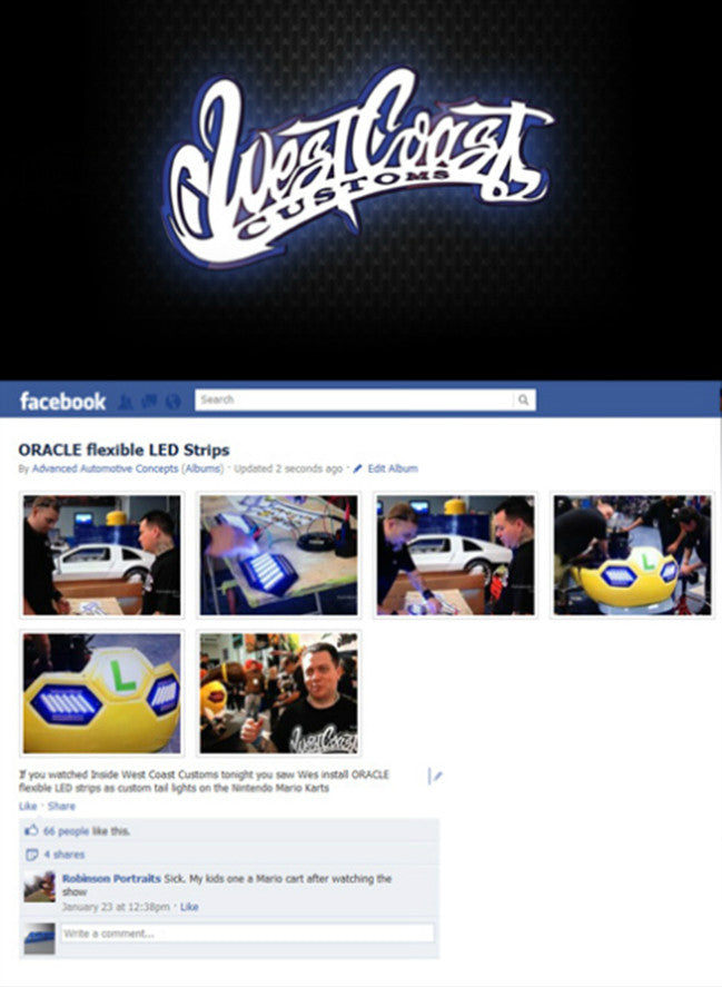 West Coast Customs Feature