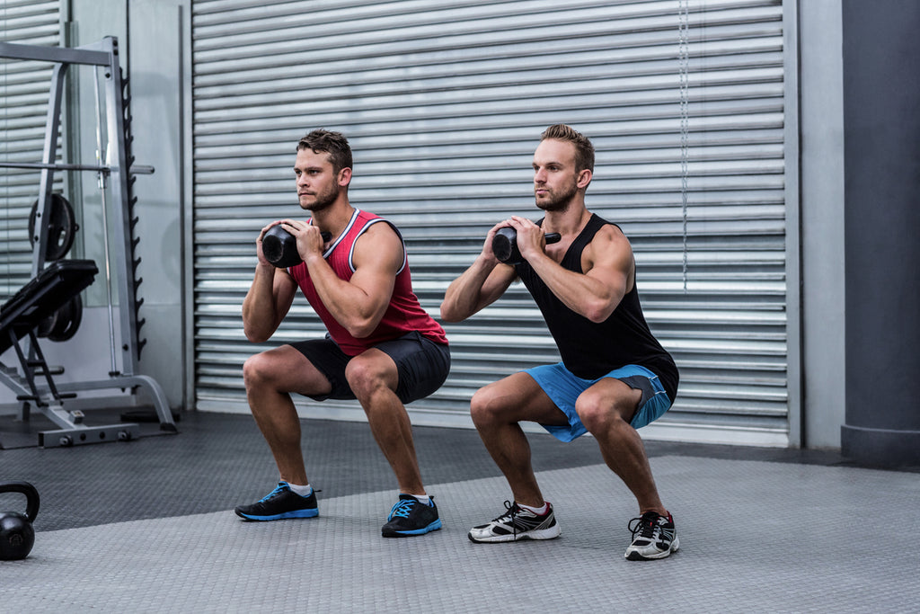 Formula 1 Fitness: Exercises to Keep You Fast