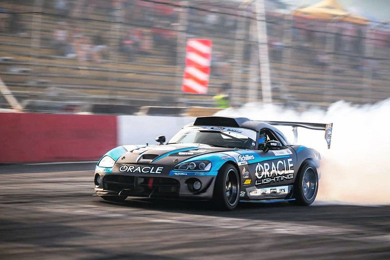 Formula DRIFT Schedule 2020: Dates to Know