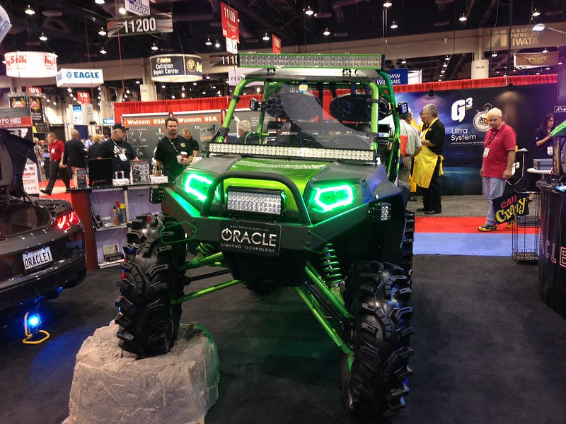 What's in Store for the SEMA Car Show 2020?