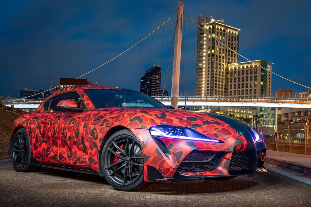 ORACLE Lighting at the SEMA Show 2020: Recap