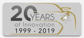 20 year history of company Oracle Lighting in Metairie, LA