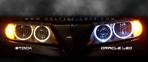 ORACLE BMW E90/91 20W Cree Factory Halo Upgrade Kit – ORACLE