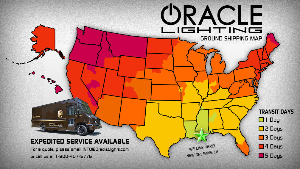 Photobucket  sc 1 st  Oracle Lighting & Shipping u0026 Returns u2013 ORACLE Lighting