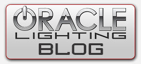 Blog icon for auto halo lights company Oracle Lighting in Metairie, LA